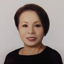 飯田幸子講師の写真