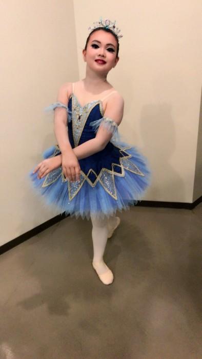 ジャパンバレエコンクールの写真