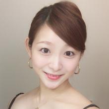 前沢 愛講師の写真